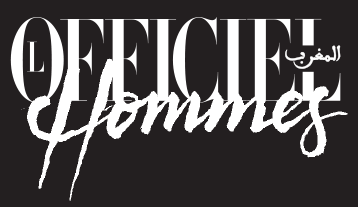 L'Officiel Homme